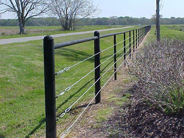 black_pipe_fence | Portneuf Valley Pony Club