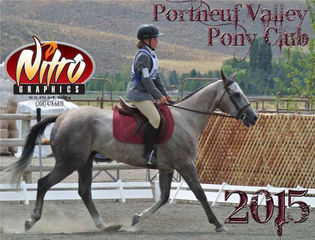 PVPC calendar cover