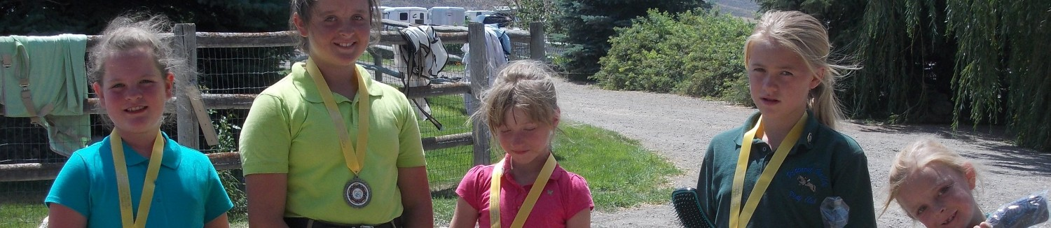Portneuf Valley Pony Club