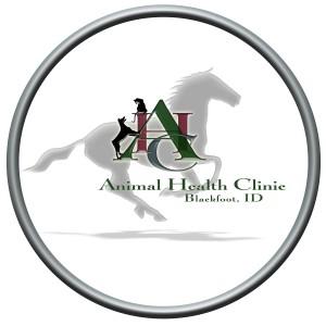 2017 Animal Health Clinic logo
