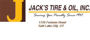 logo 2017 Jack's tire and oil