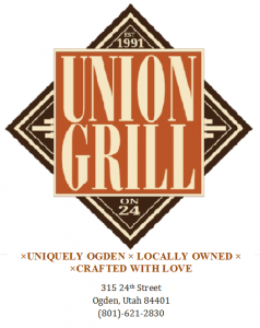 logo union grill 2017